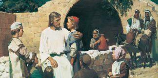 mormon-jesus-christ-children