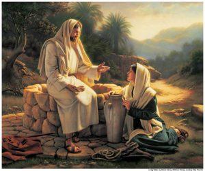 Jesus-Christ-Samaritan-Well