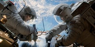 gravity film still