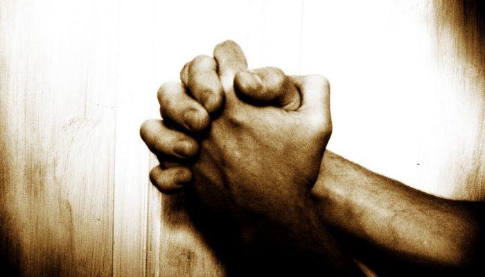 Mormon prayer