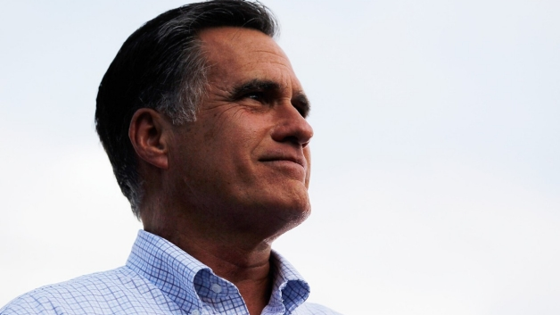 mormon mitt romney businessman