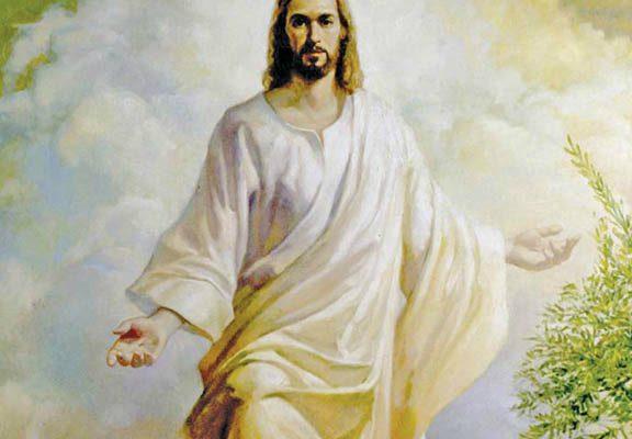 Islamic views on Jesus' death