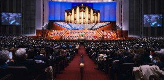 Mormon General Conference