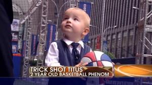 trick shot titus mormon