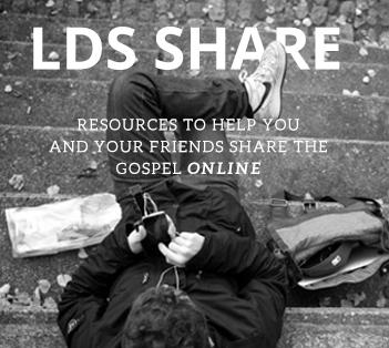 lds share