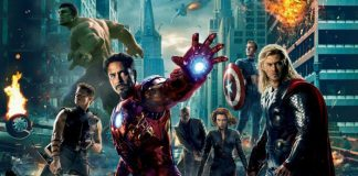 Marvel's Avengers gather to save New York City