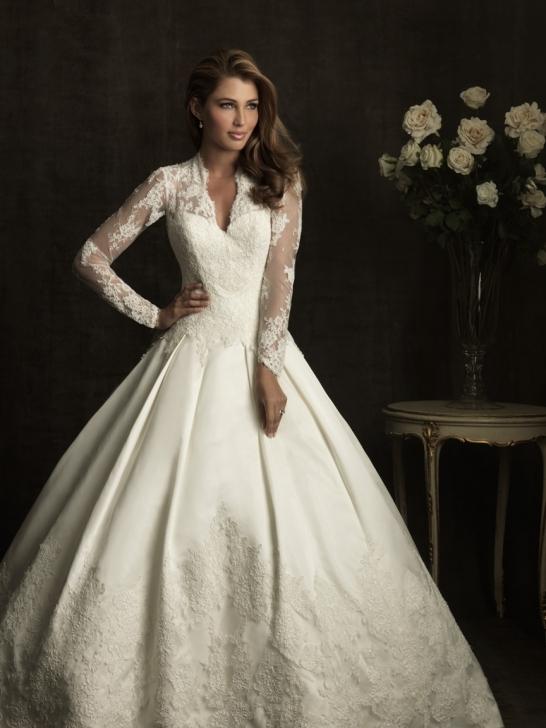 Modest Wedding Dresses St Louis Mo - The Best Flowers Ideas