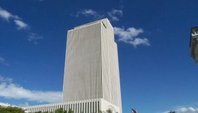 The Church Office Building of The Church of Jesus Christ of Latter-day Saints