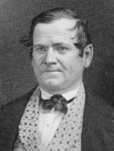 Photo of Orson Hyde