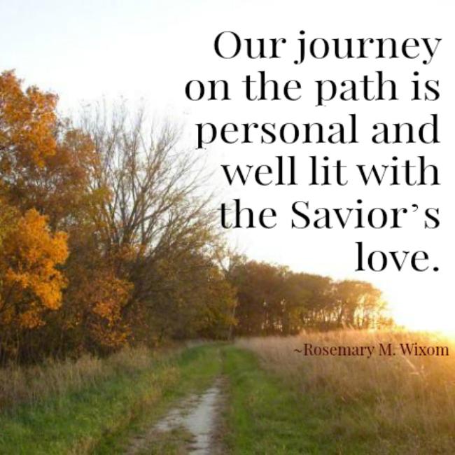 Personal faith journey essay