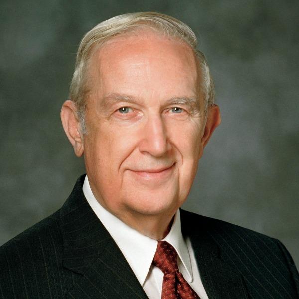 Current photo of Richard G. Scott