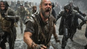 Movie still from the film Noah