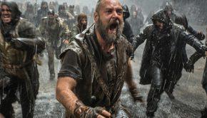 Movie still from the film Noah
