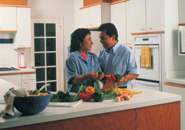 Tips for a happy marriage spending quality time together