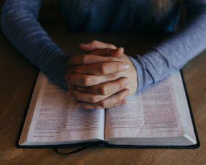 pray scriptures