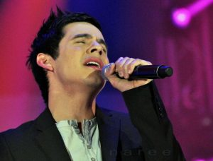 Birthday: David Archuleta