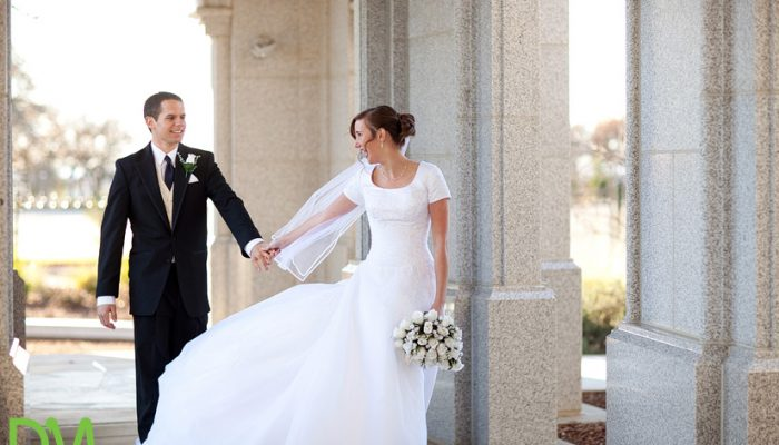 Why Staging a Perfect Wedding Might be a Bad Idea | LDS.net