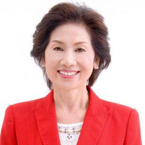 Keiko Itokazu Japanese Diet