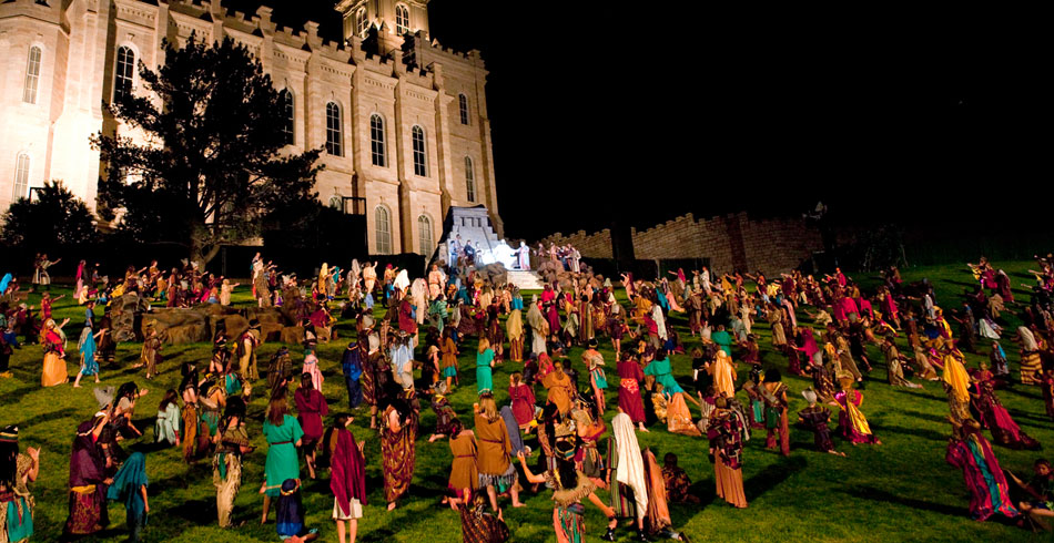 countdown to mormon miracle pageant begins