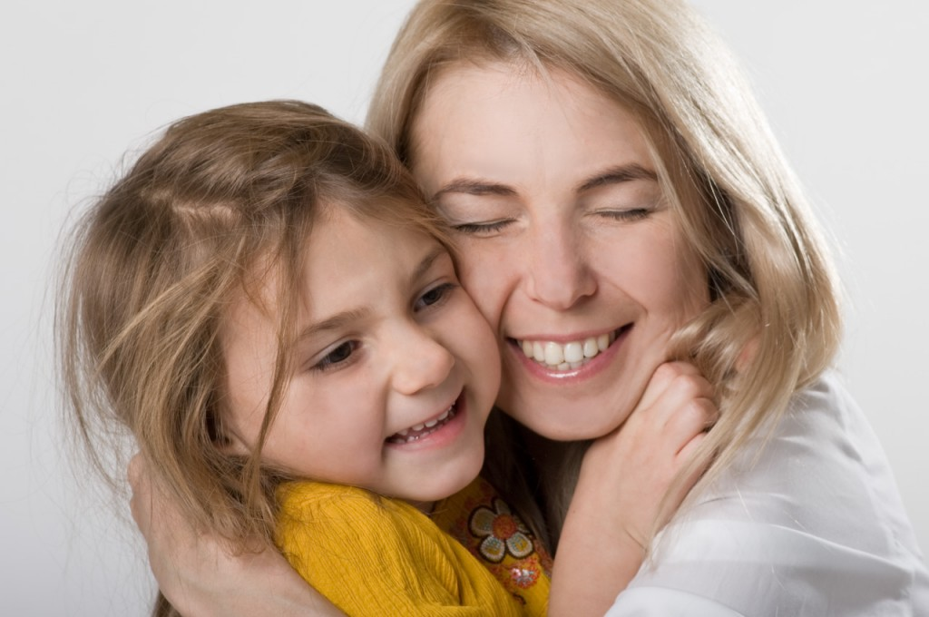 Mormon Women put family first