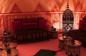 Moroccan reds