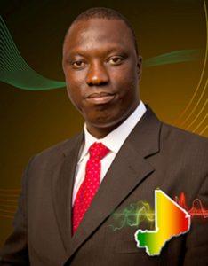 Niankoro Yeah Samake Mayor of Ouelessebougou