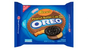 Reese's PB Cup Oreos