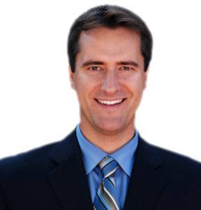 Robert Harmen Anderson MLA for Airdrie