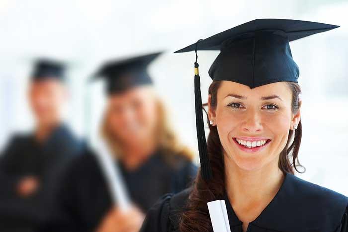 Mormon women understand importance of education