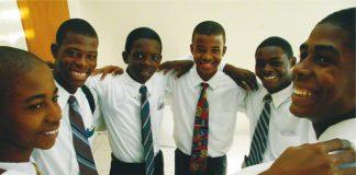 aaronic priesthood holders