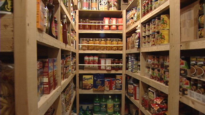 food storage ksl