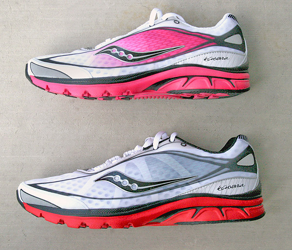 kinvarra running shoe