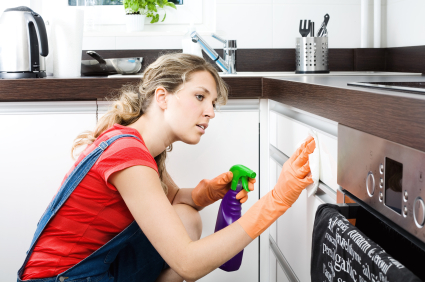 cleaning services in chicago