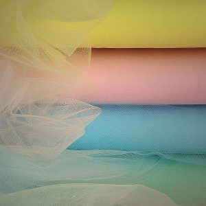 tulle for weddings