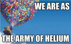 Army of Helium