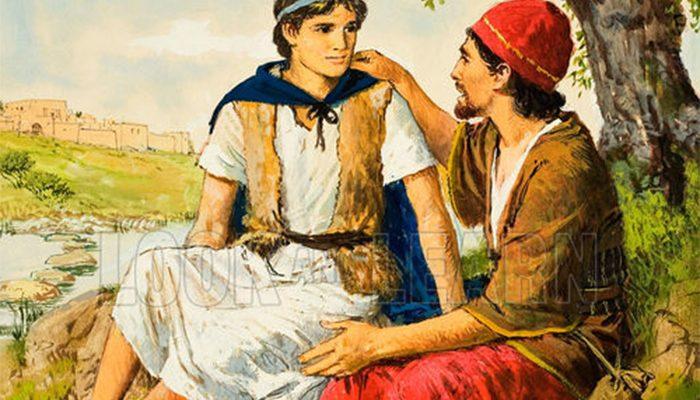 Gospel Doctrine Lesson 23 Tips | Third Hour
