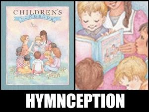 Hymnception