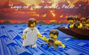Lego of your Doubt