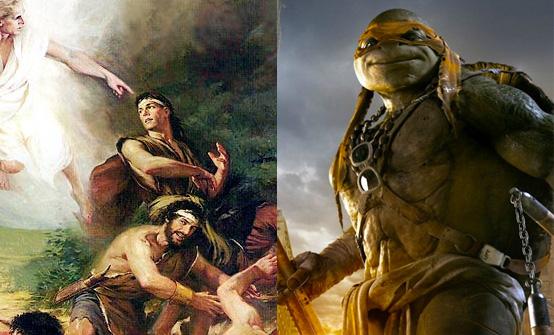 Alma - Michelangelo