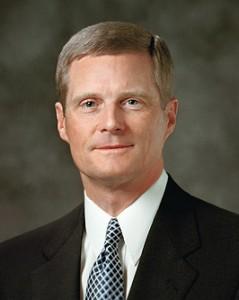 Portrait of Elder David A. Bednar