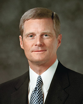 Portrait of Elder David A. Bednar
