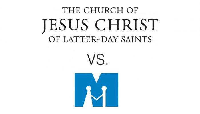 Mormon match