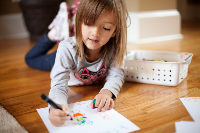 8 Ways To Remember The Joys Of Being A Child