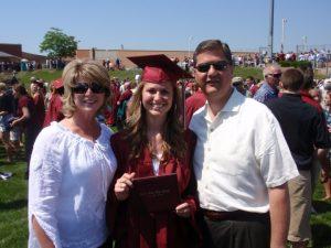 Prairie Ridge Graduation
