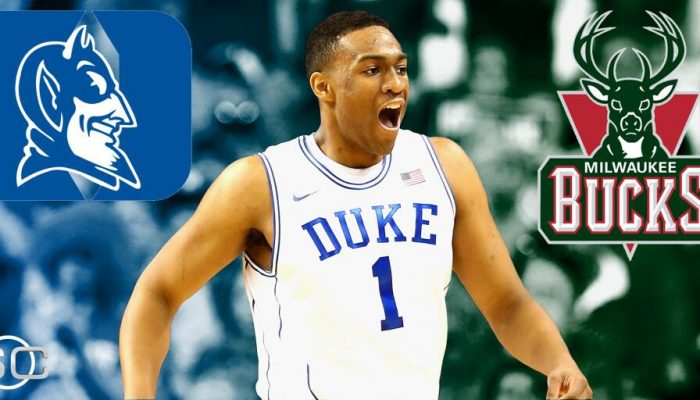 Jabari Parker Drafted to the Bucks