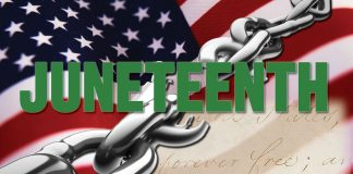 juneteenth illustration