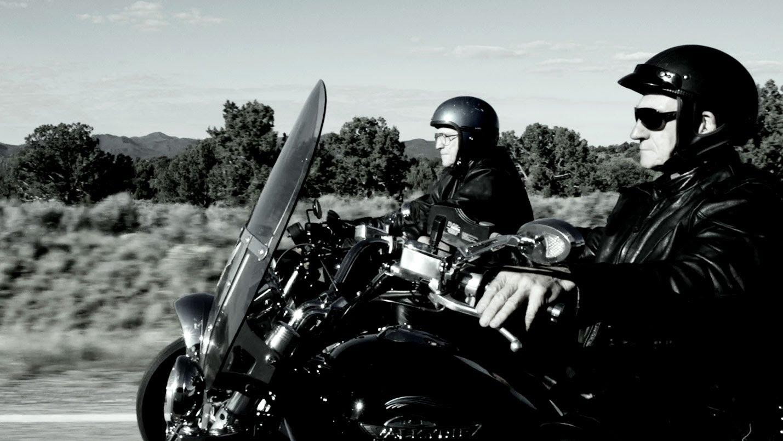 motorcycle crew explains 39 true christianity 39 mormon hub. Black Bedroom Furniture Sets. Home Design Ideas
