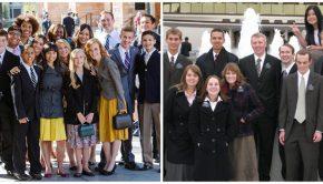 Missionary Transformation