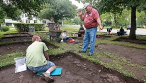 Nauvoo Archaeology