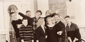 Patten Family